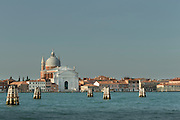 The Chiesa del Santissimo Redentore, commonly known as Il Redentore, is a 16th-century Roman Catholic church located in the Giudecca. Venice, Italy, Europe