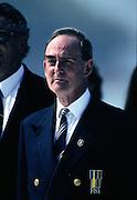 Barcelona Olympics 1992 - Lake Banyoles, SPAIN,  Peter CONI, Photo: Peter Spurrier.       {Mandatory Credit: © Peter Spurrier/Intersport Images]......
