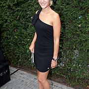 NLD/Amsterdam/20110825 - Uitreiking Jackie's Best Dressed List 2011, Kimberly Klaver