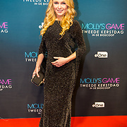 NLD/Amsterdam/20171212 - Première Molly's Game, lente Voorhoeve