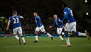 Everton v Newcastle United 030216