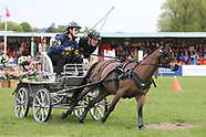 International Horse Trials 12-05-2018. Dodson and Horrell 120518