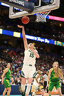 NCAA tournament · Semifinals, #2 Oregon VS #1