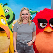 NLD/Amsterdam/20190814 - Premiere Angry Birds 2, Pip Pellens