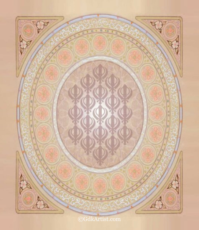 Oracle cards that you can meditate with