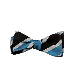 Bow tie - Mandatory by-line: Robbie Stephenson/JMP - 29/10/2019 - RUGBY - JMP HQ - Exeter, England - Exeter Chiefs Product Shoot