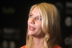 Claire Danes attending the PaleyFest New York Homeland screening and panel discussion at The Paley Center for Media on October 6, 2016 in New York City, NY, USA. Photo by Dennis Van Tine/ABACAPRESS.COM  | 566081_010 New York City Etats-Unis United States