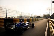 Devlin DEFRANCESCO, Carlin, Dallara Volkswagen<br /> <br /> 64th Macau Grand Prix. 15-19.11.2017.<br /> Suncity Group Formula 3 Macau Grand Prix - FIA F3 World Cup<br /> Macau Copyright Free Image for editorial use only