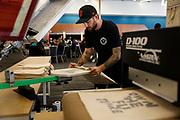 Day 2 of QuickBooks Connect on Thursday, Nov. 7, in San Jose, Calif. (Adm Golub/AP Images for Quickbooks)