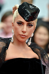 Lady Gaga attends the A Star Is Born screening held at the Roy Thomson Hall during the Toronto International Film Festival in Toronto, Canada on September 9th, 2018. Photo by Lionel Hahn/ABACAPRESS.com