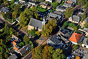 Nederland, Gelderland, Hummelo, 03-10-2010; Gouden Karper.QQQ.luchtfoto (toeslag), aerial photo (additional fee required).foto/photo Siebe Swart