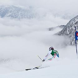 20101024: AUT, Alpine Ski - FIS World Cup Ski Alpin, Men, Soelden