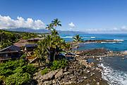 North Shore, Oahu, Hawaii