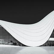 Zaha Hadid Architects > London