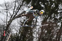 08.02.2020, Mühlenkopfschanze, Willingen, GER, FIS Weltcup Skisprung, Willingen, Herren, Wertungsdurchgang, im Bild Anze Semenic (SLO) // during his competition jump for the men's FIS Skijumping World Cup at the Mühlenkopfschanze in Willingen, Germany on 2020/02/08. EXPA Pictures © 2020, PhotoCredit: EXPA/ Tadeusz Mieczynski