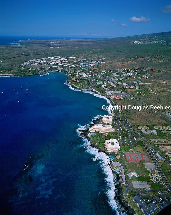 Kailua-Kona, Island of Hawaii, Hawaii, USA<br />