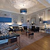 The Roxburghe Hotel - Edinburgh