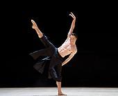 Male Ballet Dancers 23rd August 2019