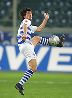 Fotball<br /> Bundesliga Tyskland 2004/2005<br /> Foto: Witters/Digitalsport<br /> NORWAY ONLY<br /> <br /> Alexander BUGERA<br /> Fussballspieler MSV Duisburg