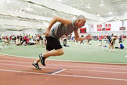 Boston University Terrier Classic Indoor Track Meet, Masters sprinter