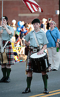 Image from the July 4th 2009 parade in Norwood MA by Dan Busler