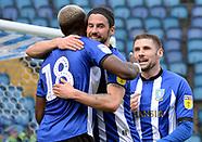 Sheffield Wednesday v Bristol City 220419