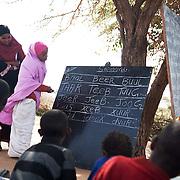 STARS Awards short listed organisations in Africa 2010