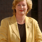 NLD/Bussum/20050614 - Rabobank Noord Gooiland, raad van bestuur, M.L.C. Verbeek-Nooijens