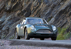 127- 1961 Aston Martin DB4 GT Zagato