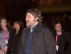 High-Rise director Ben Wheatley, Glasgow Film Festival.