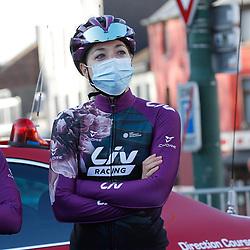 25-04-2021: Wielrennen: Luik Bastenaken Luik (Vrouwen): Luik <br />Sabina Stultiens