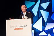 President Thomas Rosenbaum