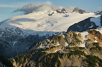 Mount Challenger, North Cascades National Park