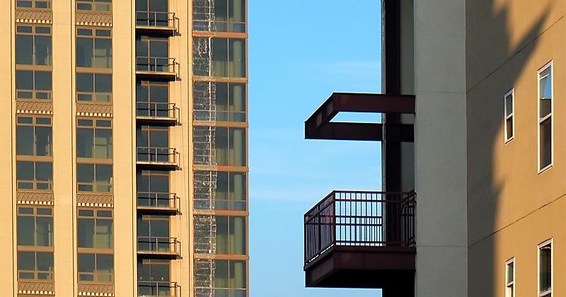 17th Street Atlanta apartments