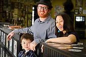 Family Photos: Shaw, Santa Rosa, CA