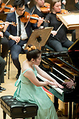 CSO Young Artists Competition for Piano