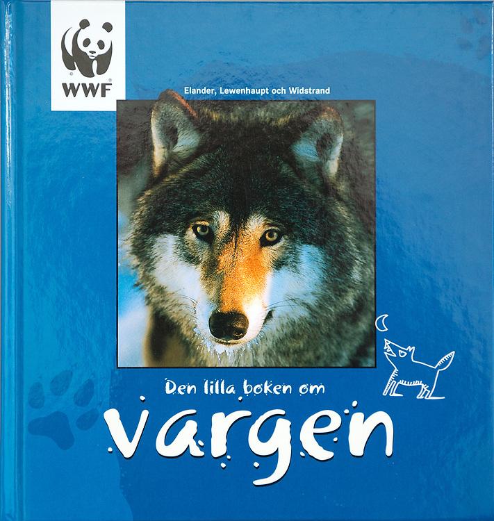 Den lilla boken om vargen, Swedish, Richters 2000