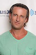 Portraits of DJ Daniel Powter at SiriusXM Studios, NYC. August 16, 2012. Copyright © 2012 Matthew Eisman. All Rights Reserved.