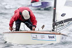 , Kiel - Kieler Woche 20. - 28.06.2015, OK - DEN 1420 - Lindhardtsen, Jörgen
