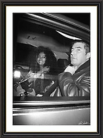 Diana Ross London West End october 99<br />