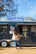 Paperboy / Austin Monthly