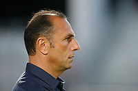 FOOTBALL - FRENCH CHAMPIONSHIP 2011/2012 - AC ARLES v CLERMONT FOOT - 16/09/2011 - PHOTO PHILIPPE LAURENSON / DPPI - MICHEL DER ZAKARIAN (CLERMONT COACH)