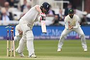 England v Pakistan 240518