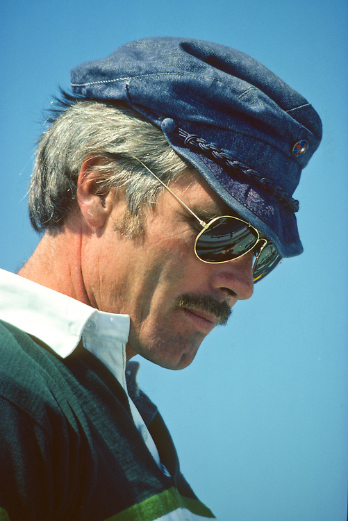 1977 America's Cup Ted Turner