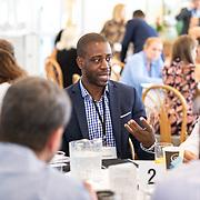 Lifework Leadership Retreat 2018