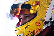 January 27-29, 2021. IMSA Weathertech Series. Rolex Daytona 24h:  #88 Team Hardpoint EBM, Porsche 911 GT3R GTD, Earl Bamber