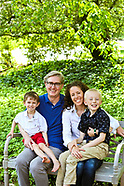 Ela Family Magazine Portrait