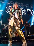 All Saints, Glasgow 2016