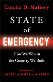 """May 11, 2021 - WORLDWIDE: Tamika Mallory 'State of Emergency"""" Book Release"""