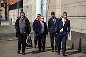 Trial in Belfast